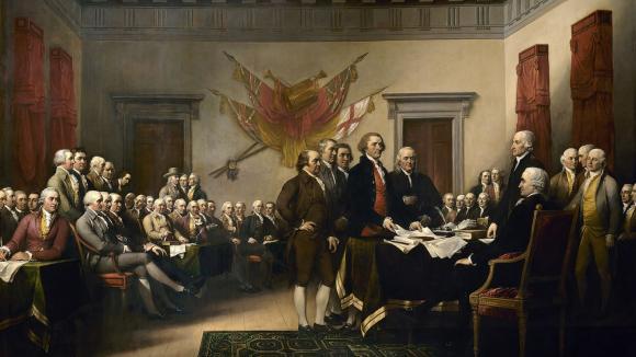 Deklarace nezávislosti
