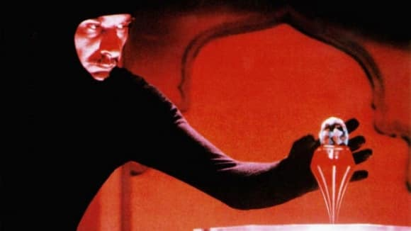 Záběry z filmu Stopa Růžového pantera