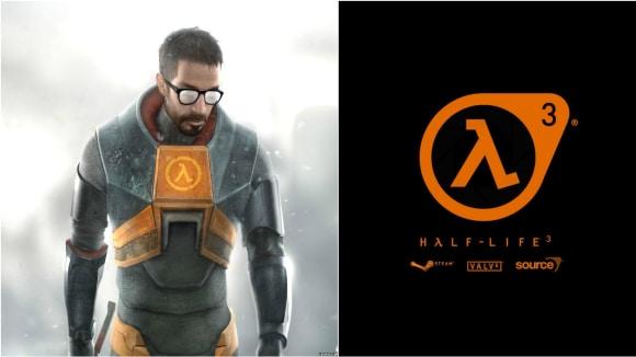 Half-Life 3 je zase o kus vzdálen