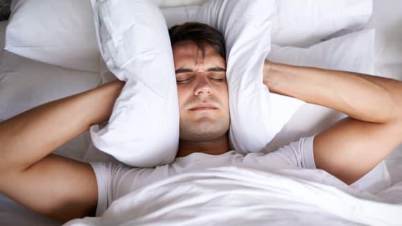 Poruchy spánku zřejmě přispívají k Alzheimerově chorobě.