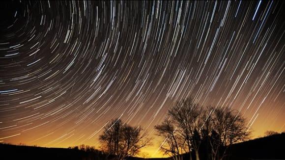 Sledujte oblohu, budou padat hvězdy