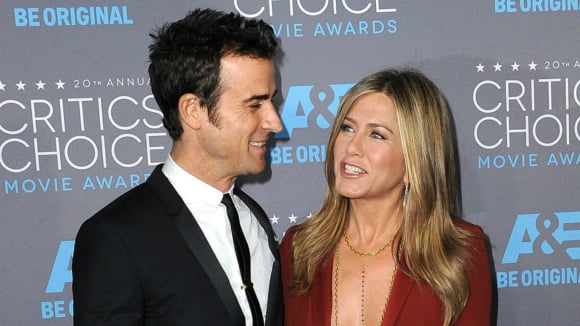 Rozchod Jennifer Aniston a Justina Therouxe 1