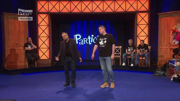 Prima Partička (13) - upoutávka