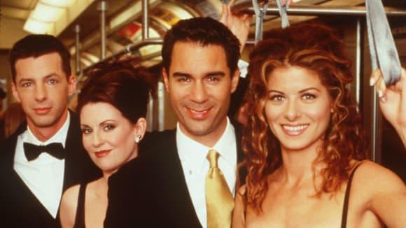 sitcom Will a Grace stanice NBC v roce 2017 obnovila