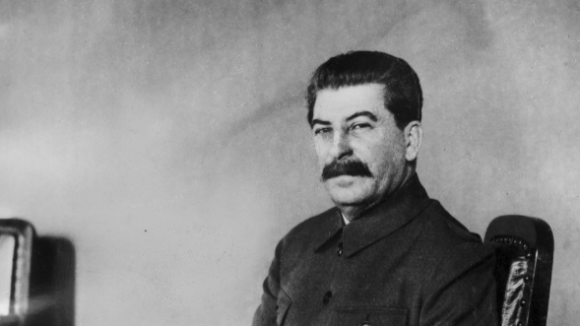Diktátor Stalin vládl 24 let