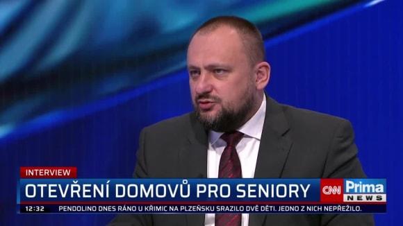 Interview 4.12.2020
