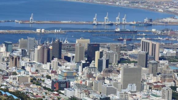 Jihoafrická metropole Kapské město čelí kritickému suchu.