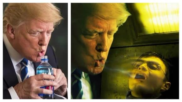 Nejlepší photoshopové vtípky na internetu