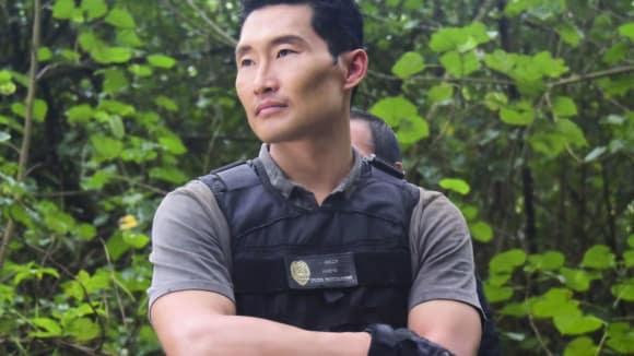 Daniel D. Kim v seriálu Hawaii 5-0