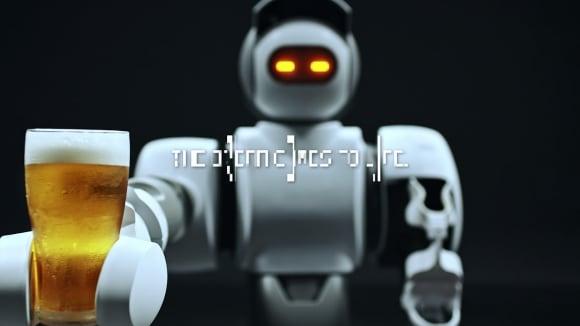 Domácí robot Aeolus má přinést futuristické funkce do každé domácnosti