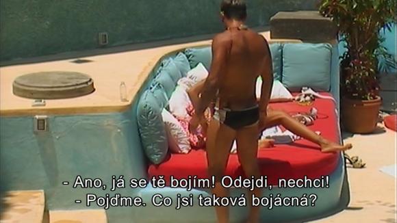 81. epizoda Hotelu Paradise