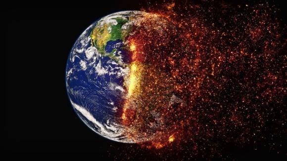 Zabráníme hrozbě globálního oteplení?