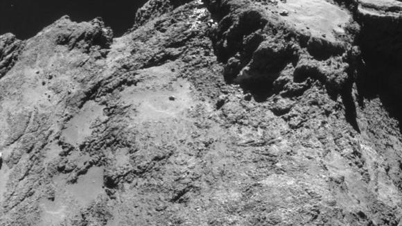 Snímky sondy Philae - Obrázek 1