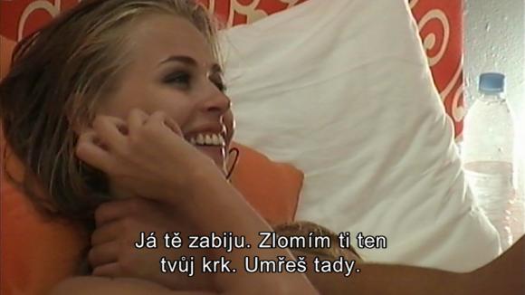 85. epizoda Hotelu Paradise