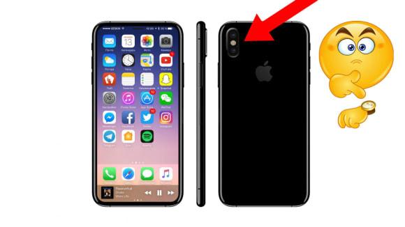 Nový iPhone ještě stále není zadaný výrobním závodům