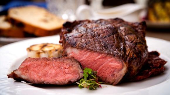 Jak správně připravit hovězí biftek