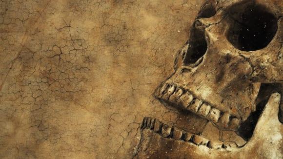Kostry staré 4000 let