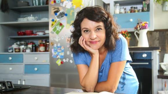 Karolína, domácí kuchařka: Nestíhám