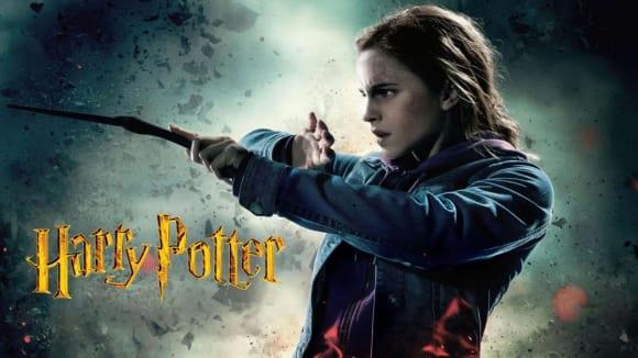 Mobilní hra Harry Potter: Hogwarts Mystery