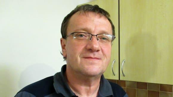 Tomáš Crha