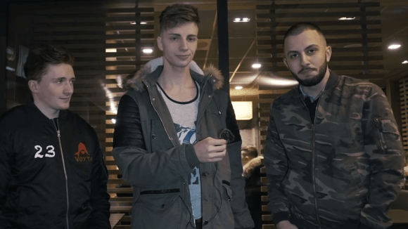 TVTwixx a MikeJePan - podvod s McDonald´s