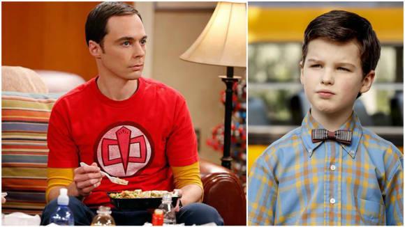 Sheldon vs. Sheldon