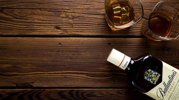 Tvrdý alkohol vede k agresivitě