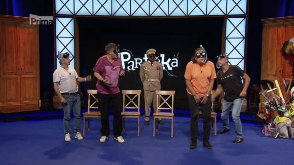 Prima Partička (5) - upoutávka