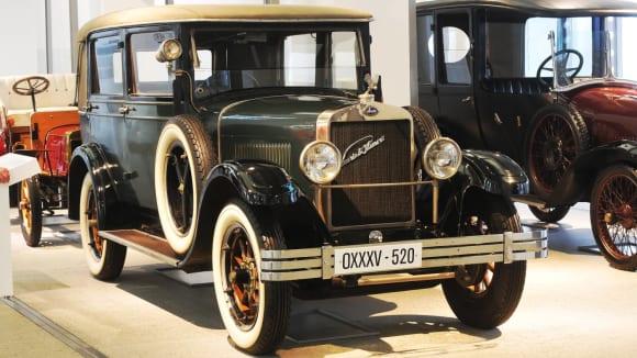 Je škoda, že továrnu Laurin a Klement pohltila Škoda Auto?