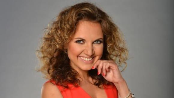 Andrea Košťálová je reportérkou denního Top Staru.