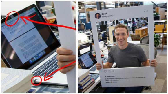 Mark je paranoidní, může za to jeho počítač!