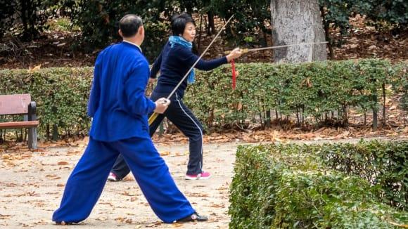 Samurajové zůstali v japonské tradici