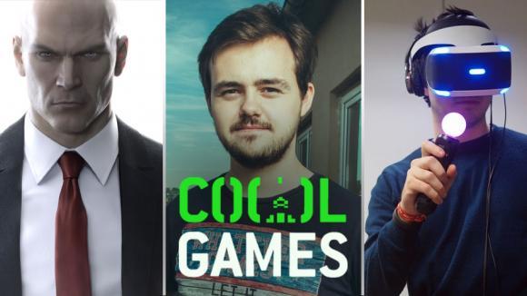 COOL Games #17: Hitman
