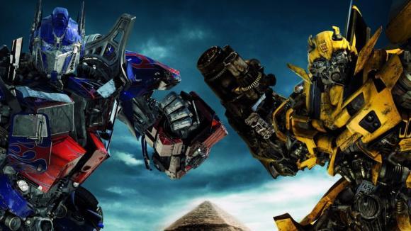 Optimus Bumblebee