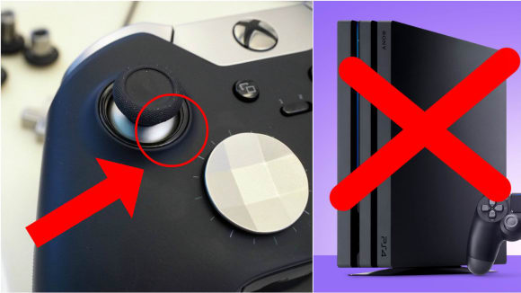 Xbox Scorpio