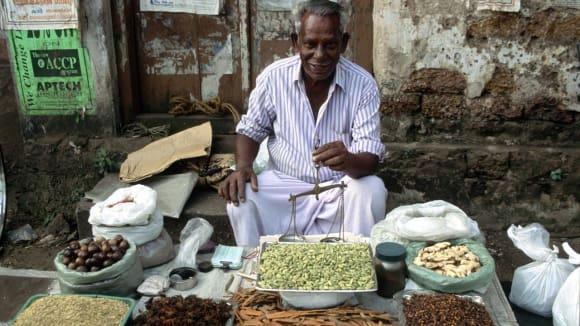 Tři čtvrtiny světového koření se dnes vypěstují v Indii