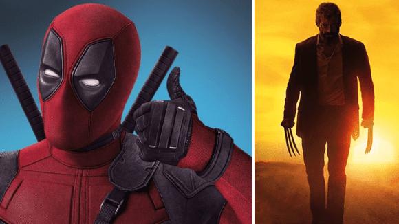 Deadpool a Logan