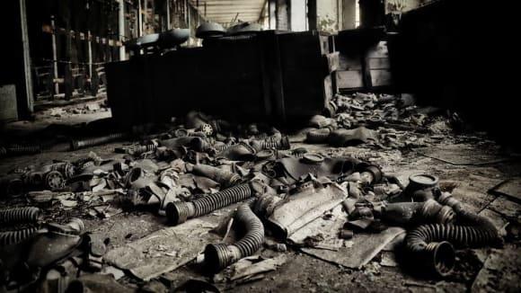 Smutný odkaz černobylské havárie