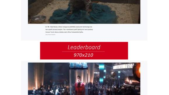 Leaderboard 970x210