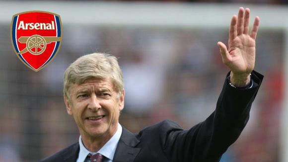 Arsene Wenger oznámil, že končí v Arsenalu