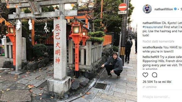 Castle na zabití - Castle v Japonsku 3
