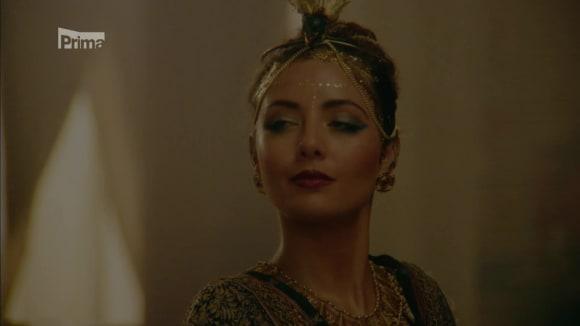 Hříšní lidé starého Egypta 2 - Kleopatra