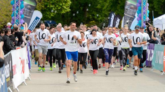 PRIMA RUN – běžecký happening pro páry, jednotlivce i děti