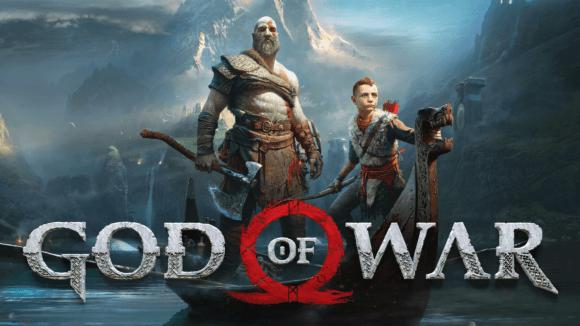 Proč bude God of War nejlepší hrou jara?