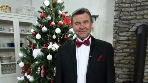 Radostné Vánoce a šťastný nový rok vám přeje RECEPTÁŘ PRIMA NÁPADŮ