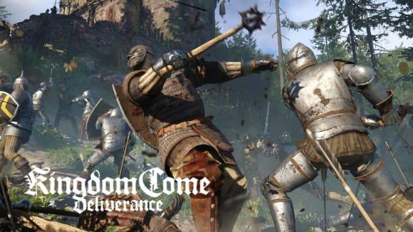 Kingdom Come: Deliverance slaví milion prodaných kusů