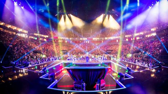 FOTO: ESL.com