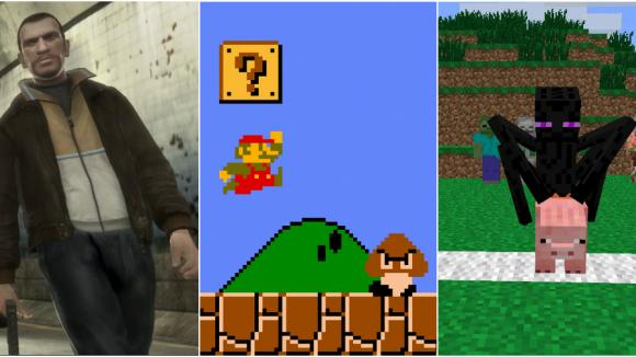 Pět videoherních rekordů, které můžete pokořit hned teď!