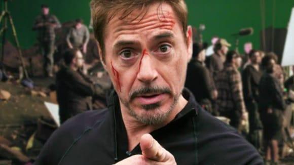 Robert Downey Jr. na place třetích Avengers