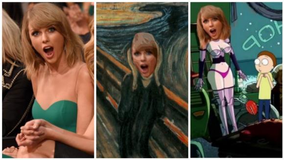 Taylor Swift už zase nestíhá!